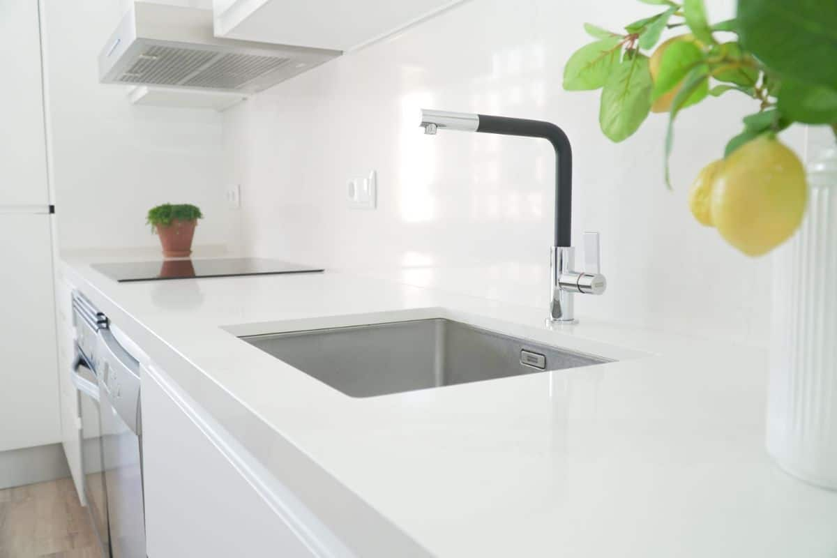 cocina marmol sislestone calacatta