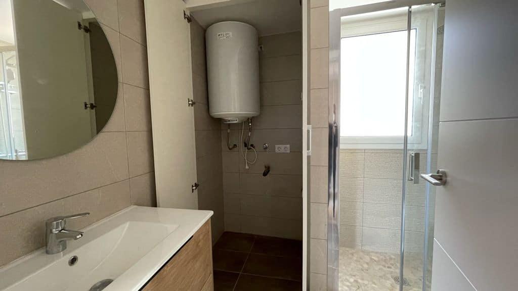 reforma baño plato de ducha mataro cirera