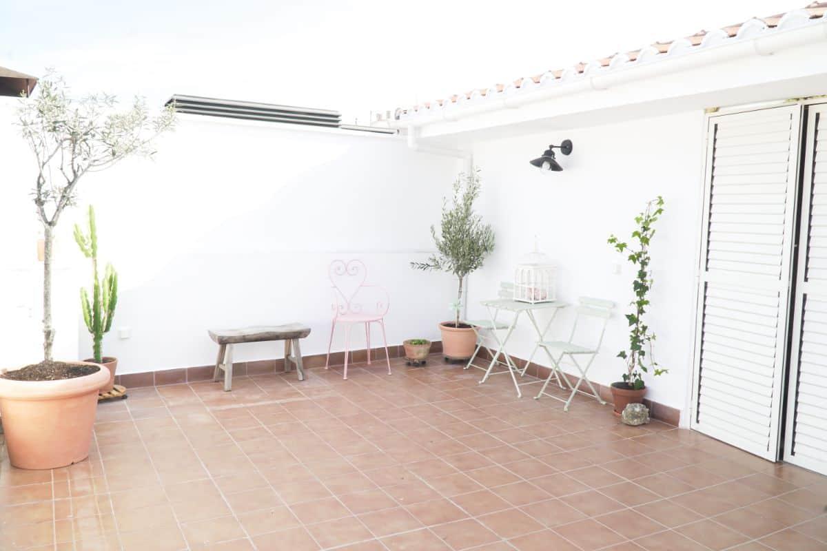 reforma integral terraza
